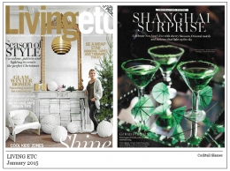 Living etc January 2015