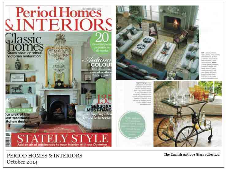 Period Homes October 20 14