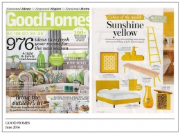 Good Homes, June 2016